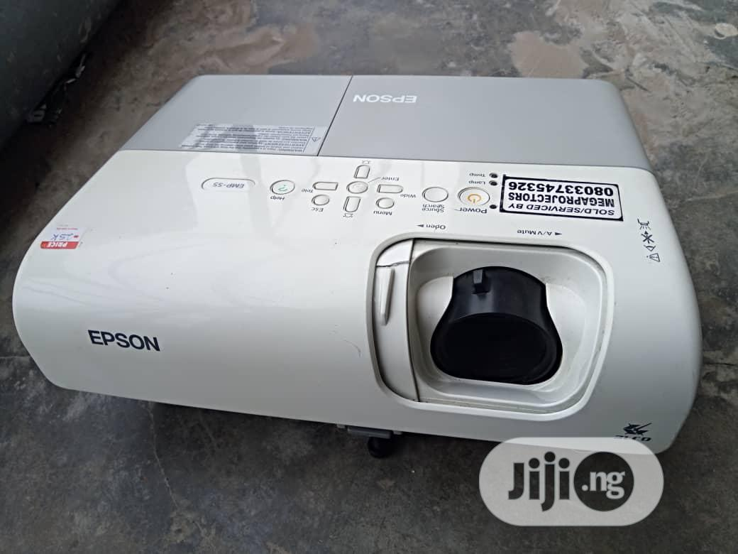 Archive: Very Sharp Projectors to Make Your Event Exceptional
