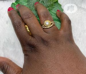 Wedding Ring Set | Wedding Wear & Accessories for sale in Lagos State, Ikeja