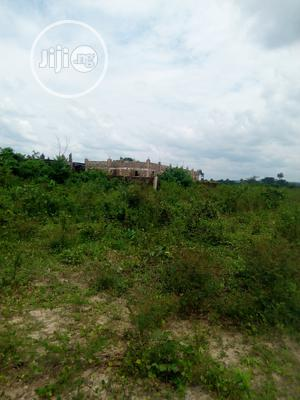 One Plot of Land for Sale at the Back of Star Gate Hotel | Land & Plots For Sale for sale in Anambra State, Awka