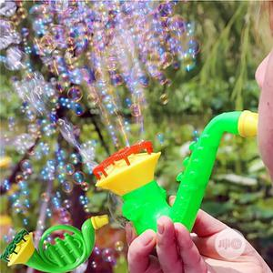 2020 Water Blowing Toys Random Color Bubble Gun | Toys for sale in Lagos State, Lekki