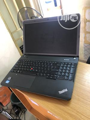Laptop Lenovo ThinkPad E531 4GB Intel Core i3 HDD 250GB   Laptops & Computers for sale in Abuja (FCT) State, Wuse 2