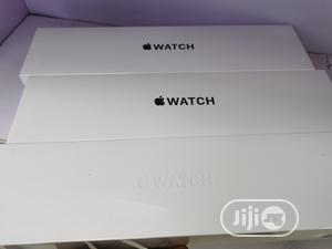 Apple Watch Series 6 44mm   Smart Watches & Trackers for sale in Lagos State, Ikeja