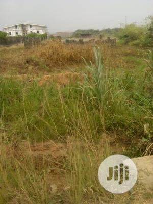 Plot (One) Of Land For Sale Magboro Lagos/Ibadan Expressway   Land & Plots For Sale for sale in Ogun State, Ifo
