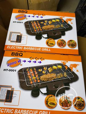 Electric Babeque Grill | Kitchen Appliances for sale in Lagos State, Lagos Island (Eko)