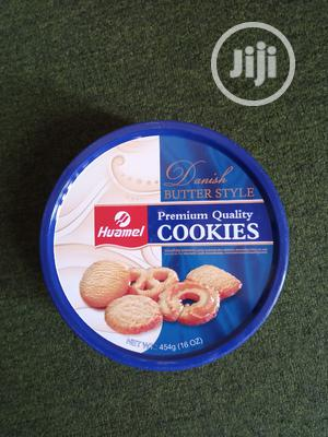 Premium Quality Cookies   Meals & Drinks for sale in Lagos State, Surulere