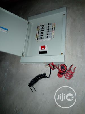 Professional Plumber And Electrician Nationwide | Repair Services for sale in Lagos State, Ojodu