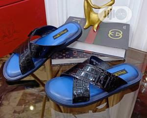 Italian Dmd Palm   Shoes for sale in Lagos State, Surulere