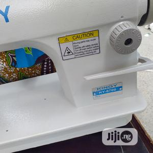 KINGS Straight Sewing Machines   Home Appliances for sale in Lagos State, Ikorodu