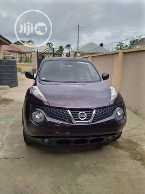 Nissan Juke 2015 Brown | Cars for sale in Osun State, Osogbo