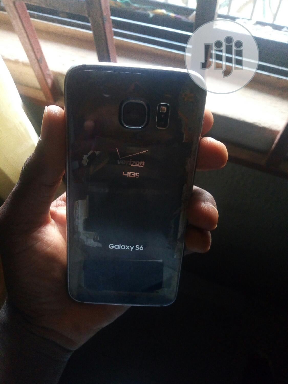 Samsung Galaxy S6 32 GB White | Mobile Phones for sale in Magodo, Lagos State, Nigeria