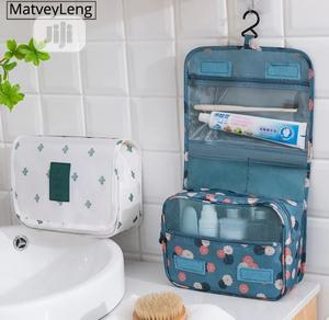 Travel Wash/Cosmetics Bag | Tools & Accessories for sale in Anambra State, Awka