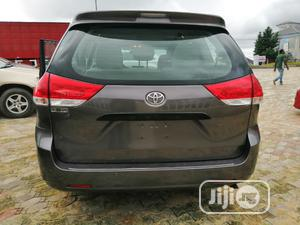 Toyota Sienna 2012 LE 7 Passenger Mobility Gray | Cars for sale in Rivers State, Port-Harcourt