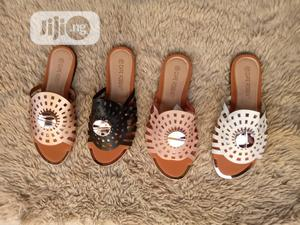 Fets Slippers For Classic Ladies   Shoes for sale in Lagos State, Mushin