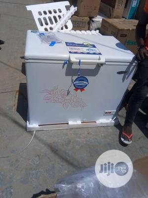 HAIER THERMOCOOL Chest Freezer Fc319   Kitchen Appliances for sale in Lagos State, Ojo