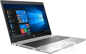 New Laptop HP ProBook 450 G6 4GB Intel Core i5 HDD 500GB | Laptops & Computers for sale in Lagos State, Ikeja