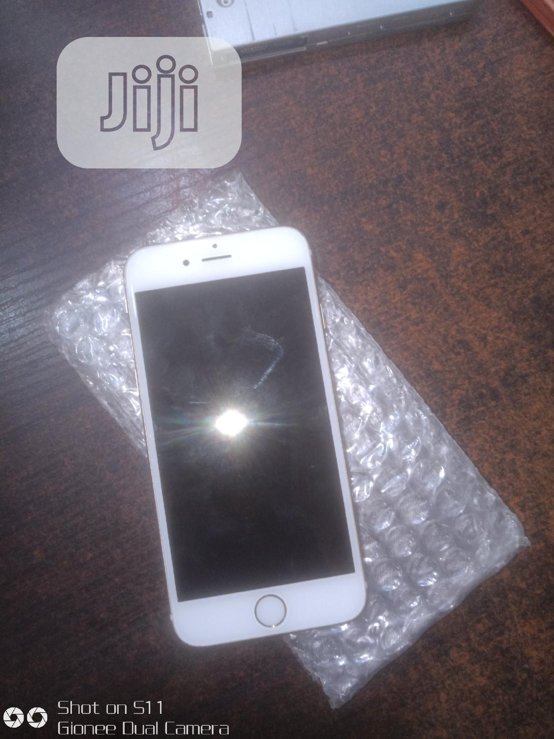 Apple iPhone 6 16 GB Gold | Mobile Phones for sale in Onitsha, Anambra State, Nigeria