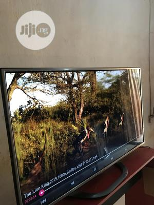 50 Inches 3D LG Smart TV Wifi/Netflix/Youtube With Guarantee   TV & DVD Equipment for sale in Abuja (FCT) State, Gwarinpa
