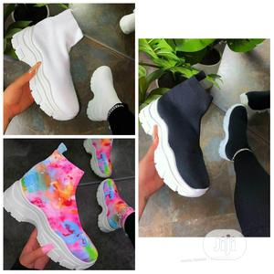 Socks Quality Boot | Shoes for sale in Lagos State, Ojo