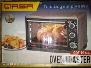 Qasa Oven Toaster | Kitchen Appliances for sale in Oyo State, Ibadan