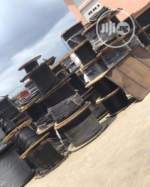 25mm 4core Coleman Armoured Cable   Electrical Equipment for sale in Lagos State, Lagos Island (Eko)