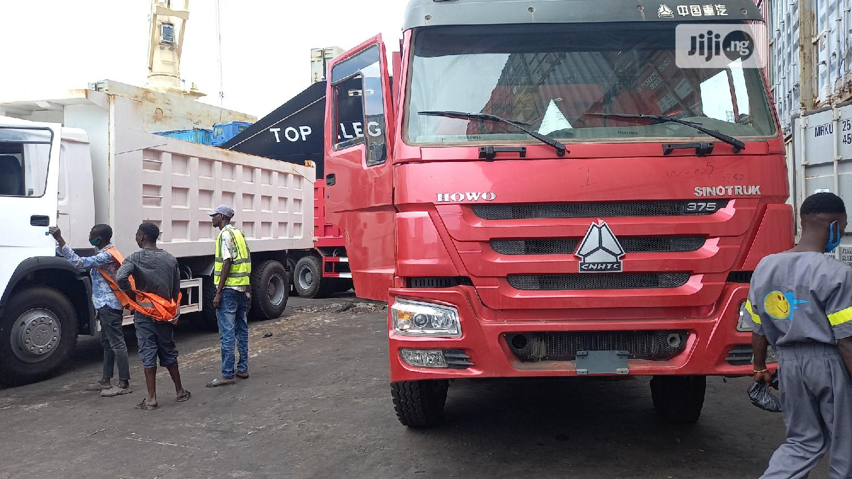 China Tokunbo Dump Trucks   Trucks & Trailers for sale in Ikeja, Lagos State, Nigeria