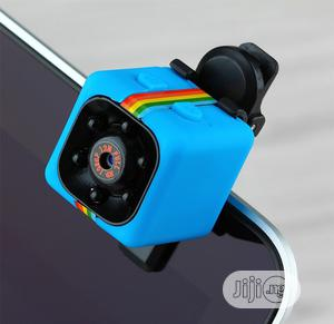 Spy Camera, Motion Detection, Night Infrared Vision, Mini Dv   Security & Surveillance for sale in Oyo State, Oluyole