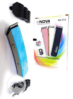 Nova Hair And Beard Trimmer NS-216   Tools & Accessories for sale in Lagos State, Lagos Island (Eko)