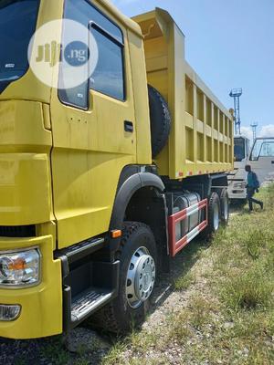 Brandnew Sino Howo Dump Trucks | Trucks & Trailers for sale in Lagos State, Ikeja