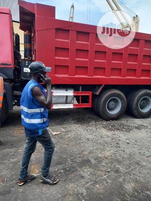 China Tokunbo Dump Trucks   Trucks & Trailers for sale in Lagos State, Ikeja