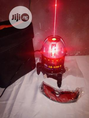 5 Line 6 Point Laser Level Projector | Measuring & Layout Tools for sale in Lagos State, Ikeja