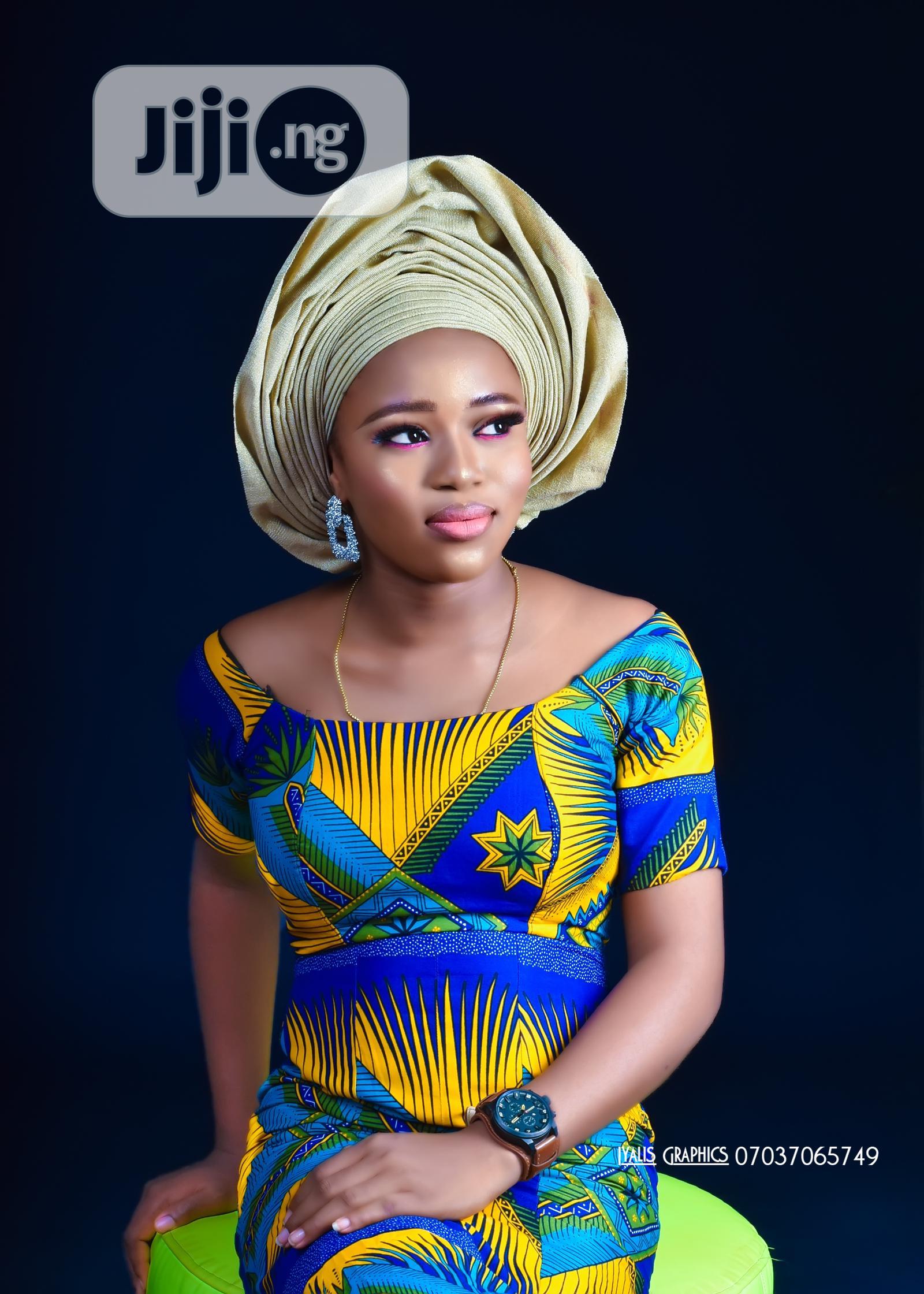 Arts Entertainment CV | Advertising & Marketing CVs for sale in Jada, Adamawa State, Nigeria