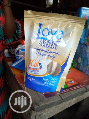 Loyal Milk Full Cream | Meals & Drinks for sale in Lagos State, Surulere