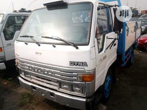 Toyota Dyna 2003 Blue | Trucks & Trailers for sale in Lagos State, Apapa