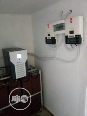 10kva Full Solar Installation | Solar Energy for sale in Lagos State, Surulere