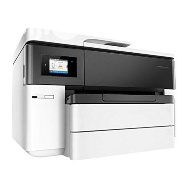 HP Officejet Pro 7740 Wide Format All-In-One Printer   Printers & Scanners for sale in Ikeja, Lagos State, Nigeria