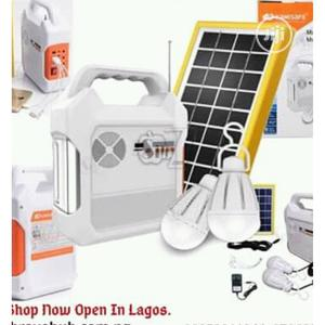 Solar Generator For Students   Solar Energy for sale in Lagos State, Kosofe