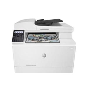 HP Color Laserjet Pro Mfp M281fdn | Printers & Scanners for sale in Lagos State, Ikeja