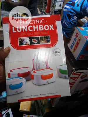 Electric Lunchbox   Kitchen Appliances for sale in Lagos State, Abule Egba