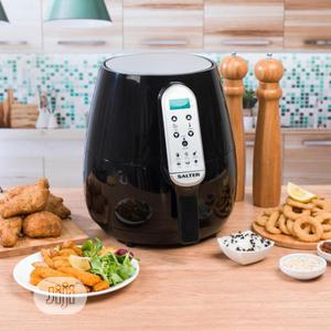 Salter 4.5l Air Fryer | Kitchen Appliances for sale in Lagos State, Ojo