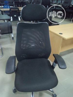 Executive Office Chair   Furniture for sale in Lagos State, Ikoyi