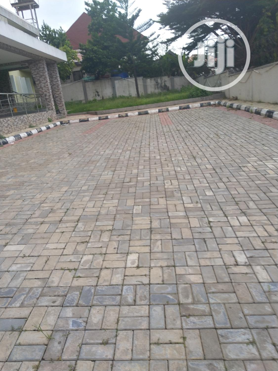 Fully Detached 7 Bedrooms Duplex For Rent At Maitama   Houses & Apartments For Rent for sale in Maitama, Abuja (FCT) State, Nigeria