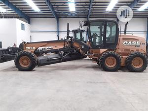 Case Construction Grader | Heavy Equipment for sale in Abuja (FCT) State, Idu Industrial