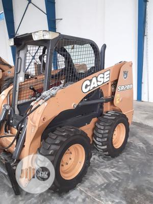 Case Skid Loader SR200 | Heavy Equipment for sale in Abuja (FCT) State, Idu Industrial