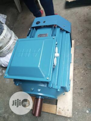30kw ABB Electric Motor | Manufacturing Equipment for sale in Lagos State, Ojo