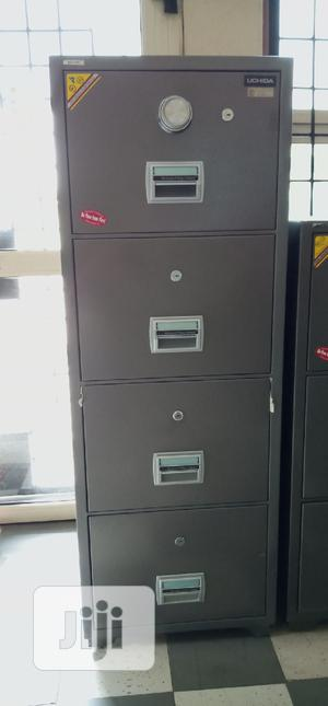 Fire Proof Safe/ Cabinet   Safetywear & Equipment for sale in Lagos State, Victoria Island