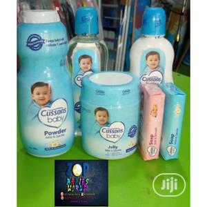 Cusson Baby Care Set | Baby & Child Care for sale in Lagos State, Agege