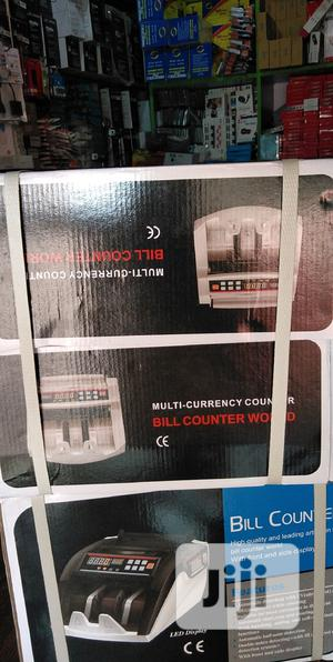 Bill Counting Machine | Store Equipment for sale in Lagos State, Ojo