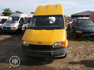 Ford Transit 2004 Yellow | Buses & Microbuses for sale in Lagos State, Apapa