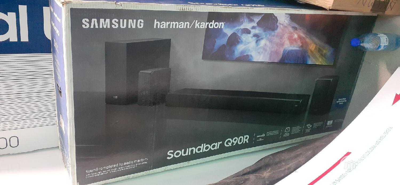 Samsung Sound Bar Q90R