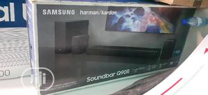 Samsung Sound Bar Q90R   Audio & Music Equipment for sale in Lagos State, Ikeja